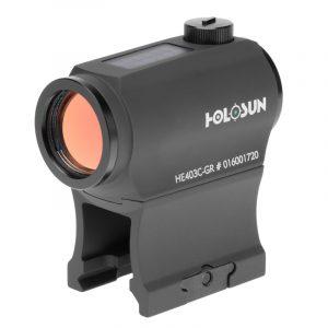 Holosun HE403C Green