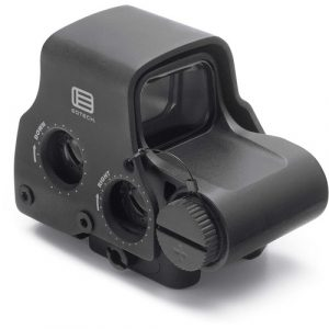 EOTech EXPS2 Red