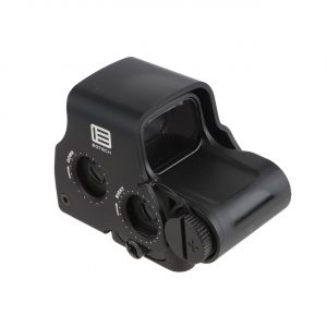 EOTech EXPS3 Red