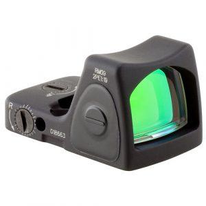 Trijicon RMR RM09 1.0 MOA Type 2 Black