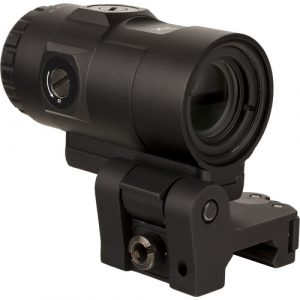 Trijicon 3x Magnifier w/ QD Flip Mount for MRO HD