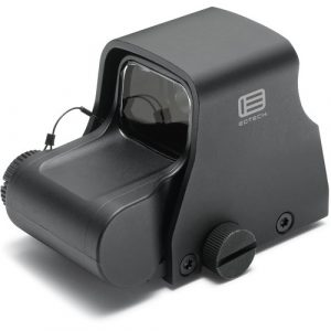 EOTech XPS2 Red