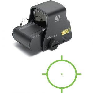 EOTech XPS2 Green