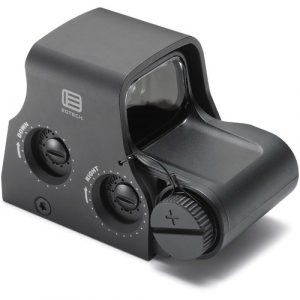 EOTech XPS3 Red