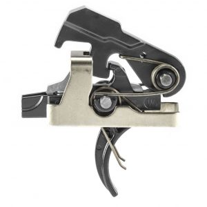 Geissele Super MPX SSA – M4 Curved Trigger