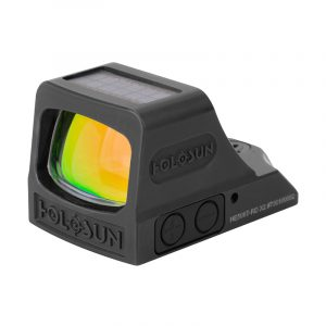 Holosun HE508T Red X2