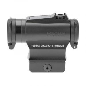 Holosun HS515CM Red