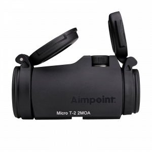 Aimpoint T2, Standard Mount