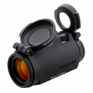 Aimpoint T2, No Mount