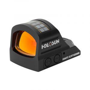 Holosun HS407C X2 Red