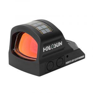 Holosun HE507C X2 Green