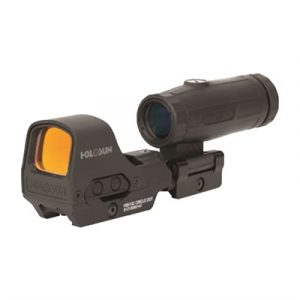 Holosun 510C & HM3X Magnifier Combo