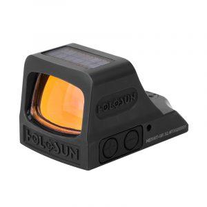 Holosun HE508T Green X2